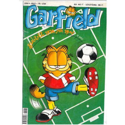 Garfield 198