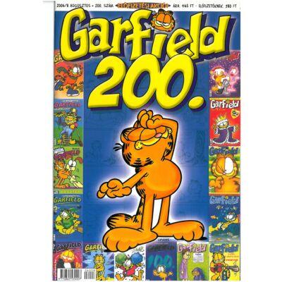 Garfield 200