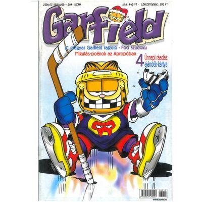 Garfield 204