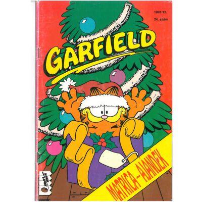 Garfield 24