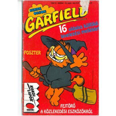 Garfield 34