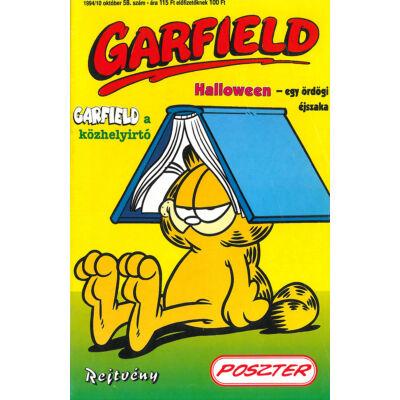 Garfield 58. sz.