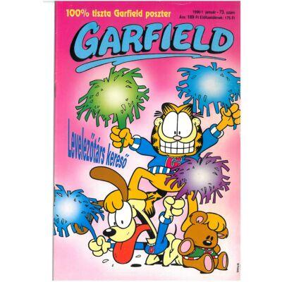 Garfield 73