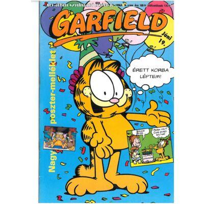 Garfield 78
