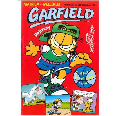 Garfield 80