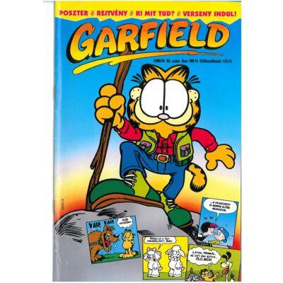 Garfield 82
