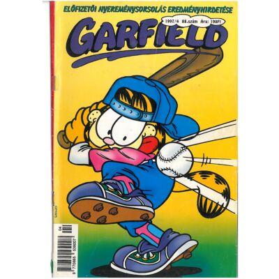 Garfield 88