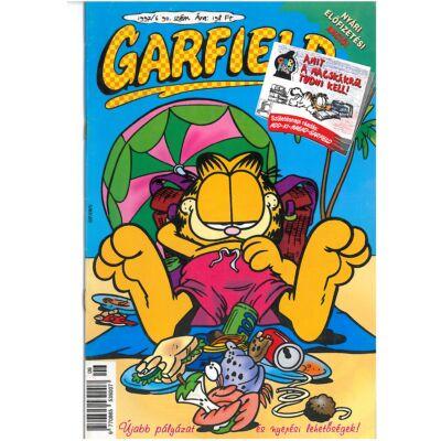 Garfield 90