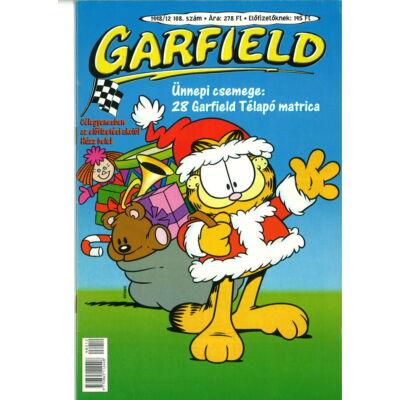 Garfield 108. sz.