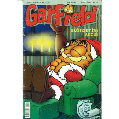 Garfield 144. sz.