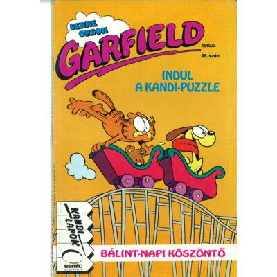 Garfield 26. sz.
