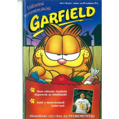 Garfield 46. sz.