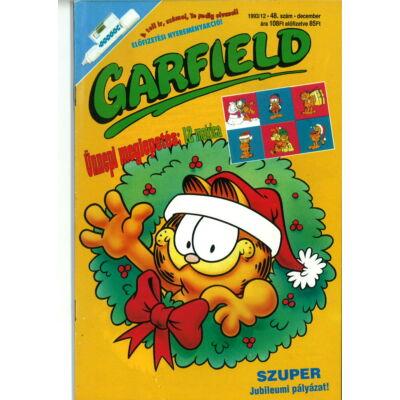 Garfield 48. sz.