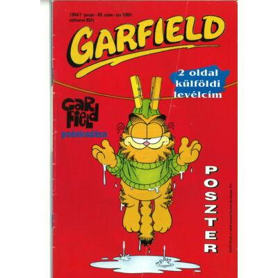 Garfield 49. sz.