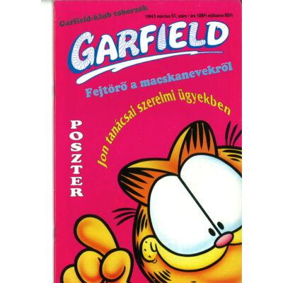 Garfield 51. sz.