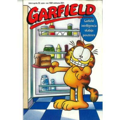 Garfield 52. sz.