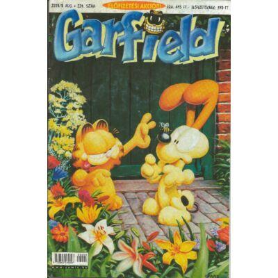 Garfield 224