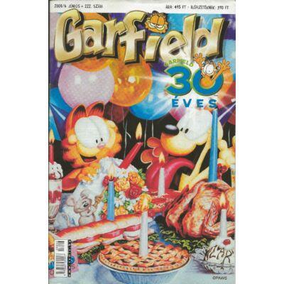 Garfield 222