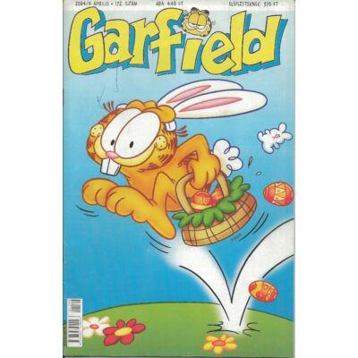 Garfield 172