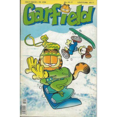 Garfield 158