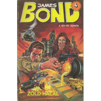 James Bond 4. sz