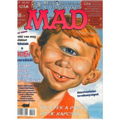 Mad 16