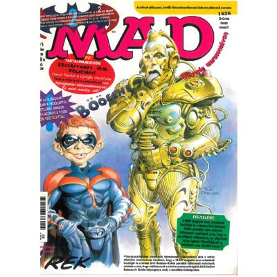 Mad 5