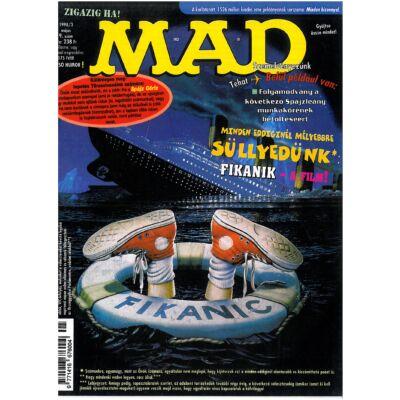 Mad 9