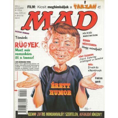 Mad 18