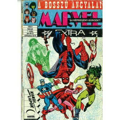 Marvel Extra 1. szám