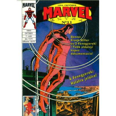 Marvel Extra 11. szám