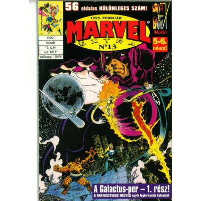 Marvel Extra 13. szám