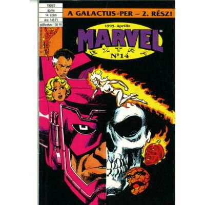Marvel Extra 14. szám