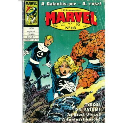 Marvel Extra 16. szám