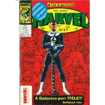 Marvel Extra 17. szám