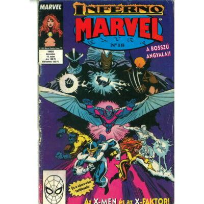 Marvel Extra 18. szám