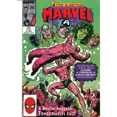 Marvel Extra 19. szám