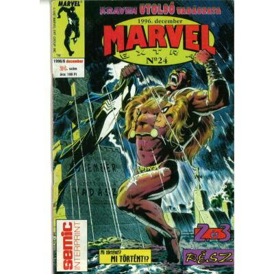 Marvel Extra 24. szám