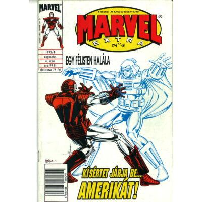 Marvel Extra 4. szám