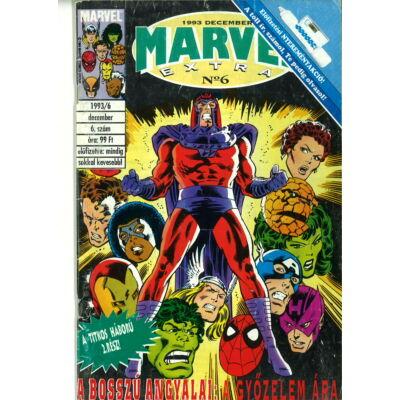 Marvel Extra 6. szám