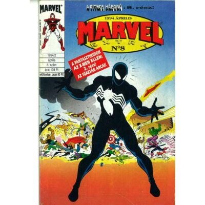 Marvel Extra 8. szám