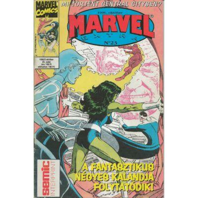 Marvel Extra 23. szám