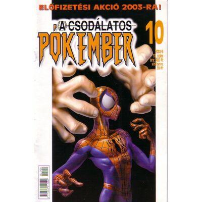 Pókember a csodálatos 2. sorozat 10. sz.