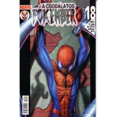 Pókember a csodálatos 2. sorozat 18. sz.