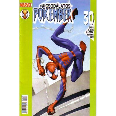 Pókember a csodálatos 2. sorozat 30. sz.