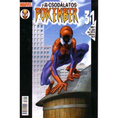 Pókember a csodálatos 2. sorozat 31. sz.