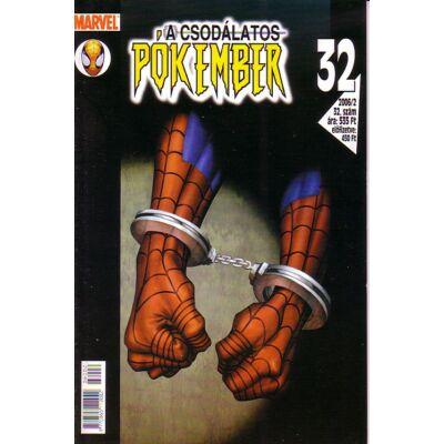 Pókember a csodálatos 2. sorozat 32. sz.