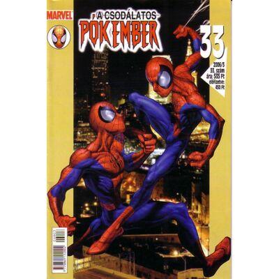 Pókember a csodálatos 2. sorozat 33. sz.
