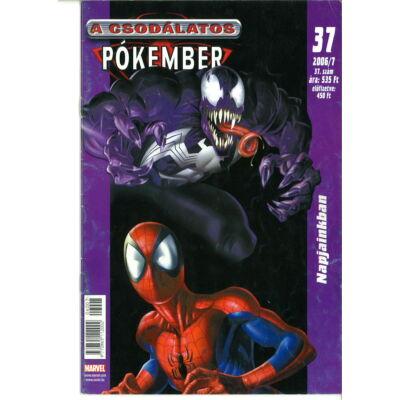 Pókember a csodálatos 2. sorozat 37. sz.