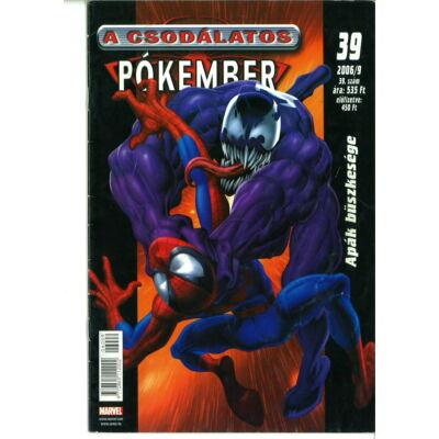 Pókember a csodálatos 2. sorozat 39. sz.